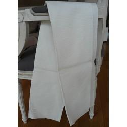 Lot de 100 serviettes Nature 50x70 cm