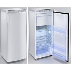 Réfrigérateur à absorption blanc 164 L