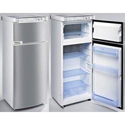 Réfrigérateur à absorption blanc 190 L