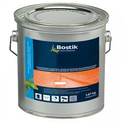 Colle époxydique souple 2 composants (kit 6 kg)
