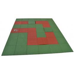 Parcours de billes Basic 3 x 3,5 m