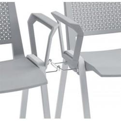 Kit d accroche pour chaises Keni