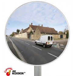 Miroir multi-usages diam 600 mm Eco