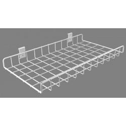 Tablette pour grille plan horizonal L78 x P35 cm