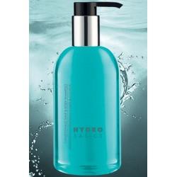 Lot de 24 flacons pompe Hydro Basics shampooing corps et cheveux 300 ml