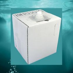 Cubitainer recharge Hydro Basics savon liquide 5 l