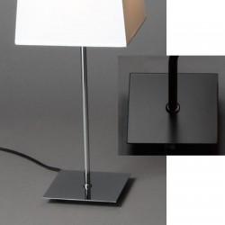 Lampe Park petit modèle noir