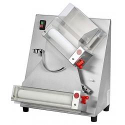 Laminoir boite inox diamètre max 300 mm