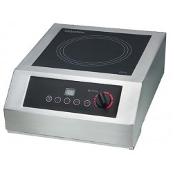 Plaque à induction inox Coldfire CT 50A