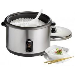 Cuiseur de riz inox poli 4,2 l