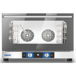 Four convection boulanger inox L80 x P76 x H53,5 cm