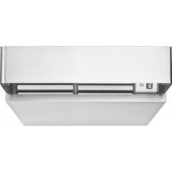 Hotte de condensation inox pour four mixtes L86,5 x P102 x H23 cm