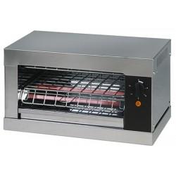 Toasteur chaleur constante 1 chambre L44 x P26 x H25 cm