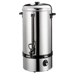 Distributeur d'eau chaude inox 19 litres