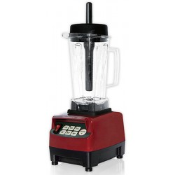 Mixeur blender 2 l bordeaux
