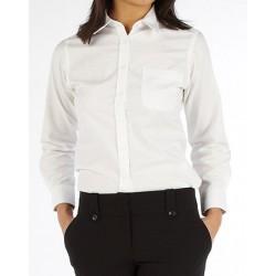 Lot de 25 chemises femme Oxford 150 g