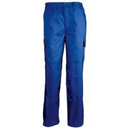 Lot de 25 pantalons de travail 9 poches 240 g