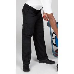 Lot de 25 pantalons de travail 6 poches 300 g 3XL à 5 XL