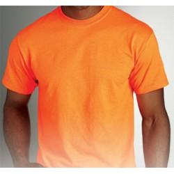 Lot de 72 tee-shirts 50% coton 50% polyester Pro