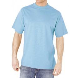 Tee-shirt col rond premium couleur 150 g
