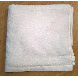 Lot de 42 serviettes de toilette lavable Premium 450g 50X90 cm