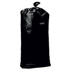 Colis de 100 housses container noire 330 l