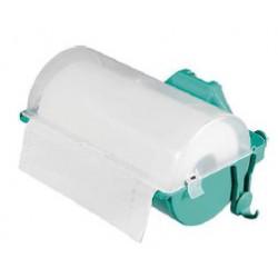 Kit complet polaris support rouleau papier horizontal