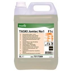 Décapant sols puissant sans rincage Taski Jontec N°1 5L