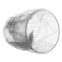 Carton de 1500 gobelets transparents 20 cl en sachet individuel