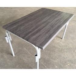 Plateau stratifié 120 x 80 cm pour table Mairietable