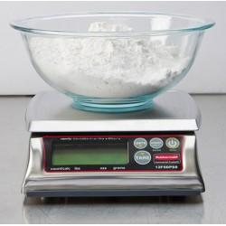 Balance numérique haut de gamme en acier inoxydable 6 kg