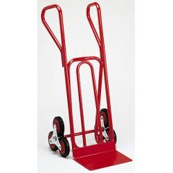 Diable escalier pelle fixe (charge 300 kg)