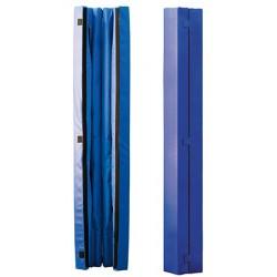 Mousse de protection hauteur 2 m pour poteau section 140x140mm