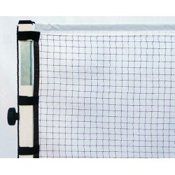 Filet de badminton compétition modèle FFBAD