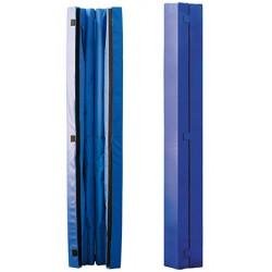 Mousses de protection hauteur 2 m pour poteau Ø101,6 mmMousses de protection hauteur 2 m pour poteau Ø101,6 mm