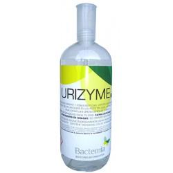 Nettoyant Urizyme biotechnologique pour urinoir sans eau 1 L