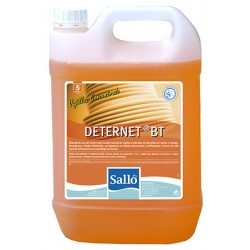 Détergent Deternet® BT pour plonge manuelle 5 kg
