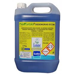 Dégraissant Ecolabel Naturbío® Desengras ECOe multi-usages 5 kg