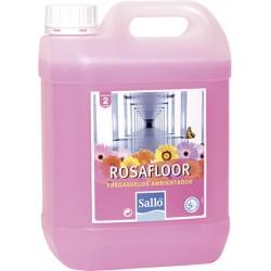 Nettoyant multi-surfaces Rosafloor au bio-alcools 2 kg