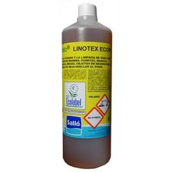 Nettoyant bois et parquets Ecolabel Naturbío® Linotex ECOe 1 kg