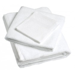 Lot de 30 drap de bain fil simple 400g