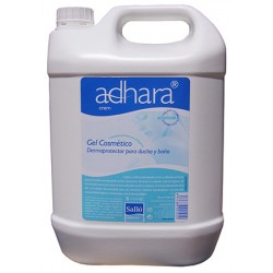 Gel douche dermoprotecteur Adhara® 5 kg