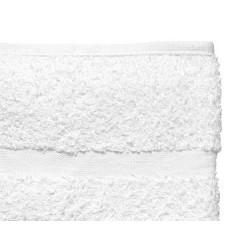 Drap de bain Jubba 70x140 cm 380g blanc