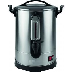 Percolateur à café inox Pro 5,1 L 40 tasses