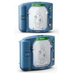 Défibrillateur automatisé HeartStart HS1 sans housse