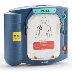 Défibrillateur de formation Trainer 1
