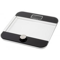 Lot de 8 pèses personnes design sans batterie affichage LCD