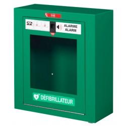 Boitier de rangement ROSSIGNOL pour défibrillateur