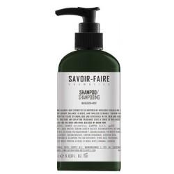 Lot de 24 flacons pompes de shampooing Savoir-Faire 267 ml