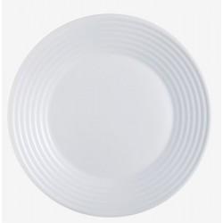 Assiette Finlande plate ø250 mm Arcoroc (le lot de 12)